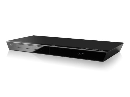 Fantastic Prices! Panasonic DMP-BDT225 Smart Wi-Fi 3D Blu-ray Player
