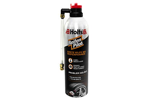 Holts 5800719 Pneu PILOT, 500 ml