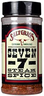 saltgrass seven spice seasoning