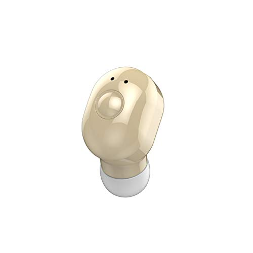 YYZLG M2 Mini oreillette Bluetooth sans fil 5.0