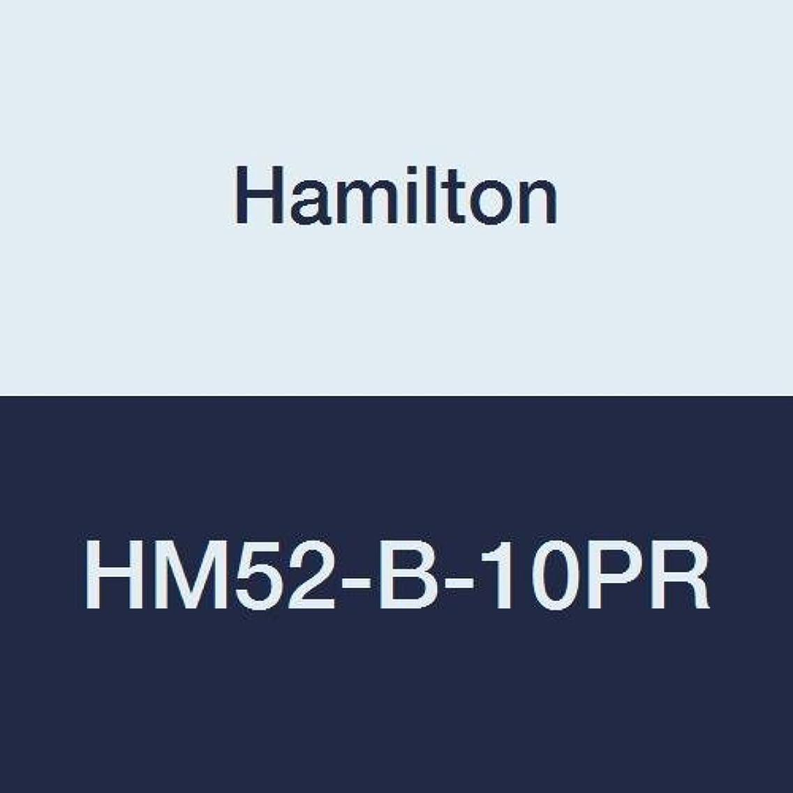 Hamilton HM52-B-10PR Hand Truck 15X46 Steel 10PR 500