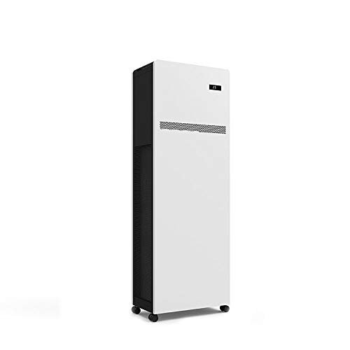 Air Purifier for Home Large Room with True HEPA Filter, Air Cleaner Speeds, Filter Change Reminder for Allergies, Dust, Smokers,...