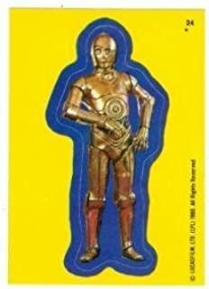 Best 1980 star wars cards Reviews