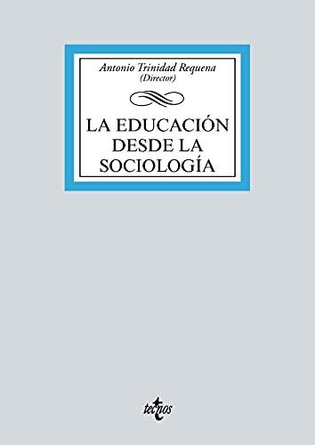 La Educación desde la Sociología: Comunidad, Familia y Escuela