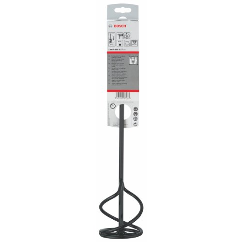 Bosch Professional Zubehör 2607990027 Leichter Rührkorb 85 mm, 400 mm, 5-10 kg