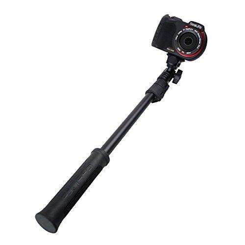 SeaLife AQUAPOD MINI - Teleskoparm für GoPro und SeaLife Kameras