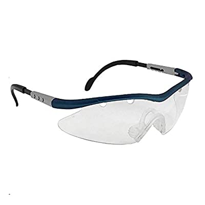 E-Force Crystal Wrap Eyewear