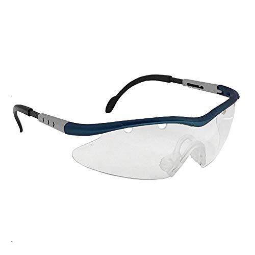 E-Force Crystal Wrap Eyewear