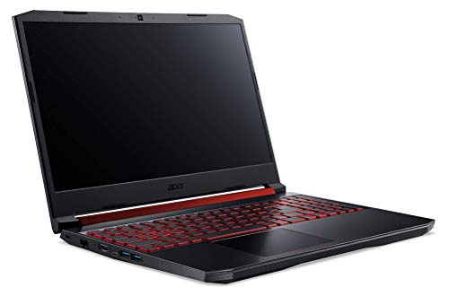 Notebook Gamer Acer Nitro 5 AN515-54-58CL Intel i5 1TB+128SSD Endless OS placa GTX1650 4GB