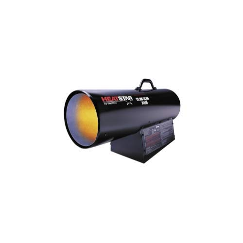 Top 10 best selling list for portable forced air propane heater with thermostat