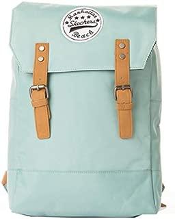 Skechers Backpack for Unisex, Green, S054-66