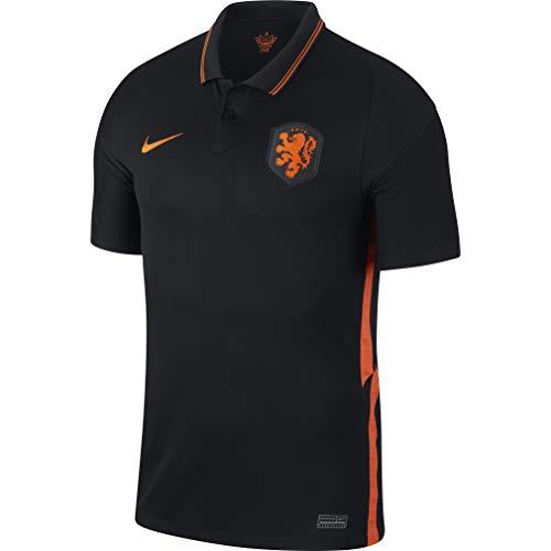 of nike soccer shirts Nike 2020-2021 Holland Away Football Soccer T-Shirt Jersey