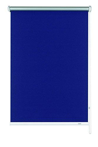 Gardinia Seitenzugrollo, Blau, 140 x 180 cm 6924142180