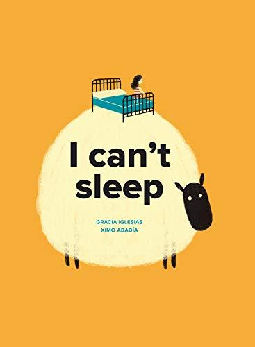 I Can't Sleep (English Edition)
