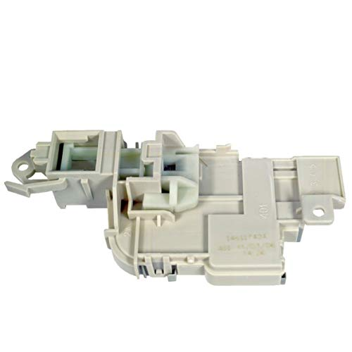 Relé de bloqueo Lavadora AEG LAVAMAT Zanker Zanussi Privileg Electrolux 146117404