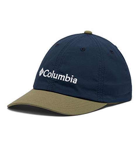 Columbia Youth Tech Gorra ajustable