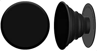 Popsockets Expanding Phone Stand and Grip for Smartphone - Black