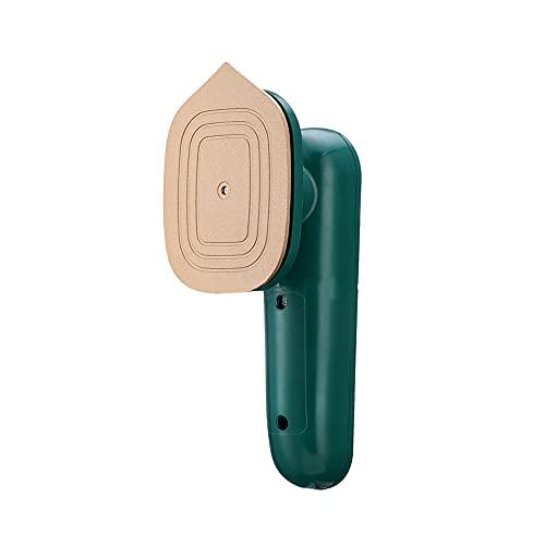 Vaporizador portátil Mini mano máquina de hierro colgante pulverizador ropa vapor plancha plancha arruga quitar rociador secador eléctrico hogar