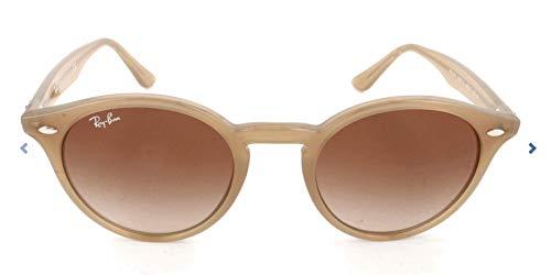 Ray-Ban MOD. 2180 Ray-Ban Sonnenbrille MOD. 2180 Rund Sonnenbrille 51, Beige