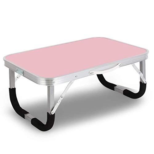 Laptop Lap Desk, Foldable Laptop Table Stand, Laptop Desk For Bed And Sofa, Portable Lap Desk, Bed Tray Table, (Size : 60 * 40) desk (Size : 70 * 48)