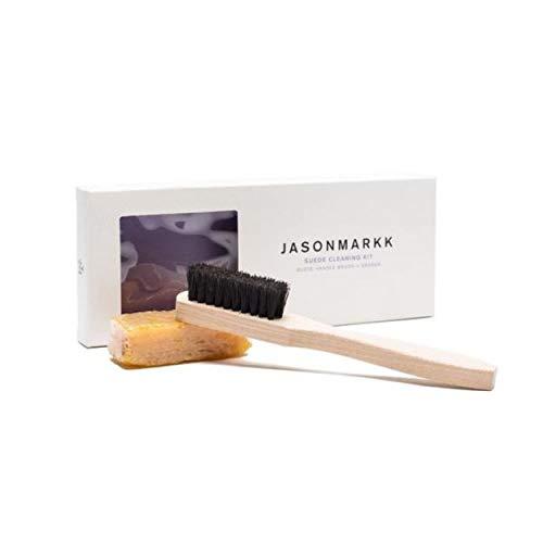 Jason Markk Unisex JM Suede Shoe Kit Special Projects Purple