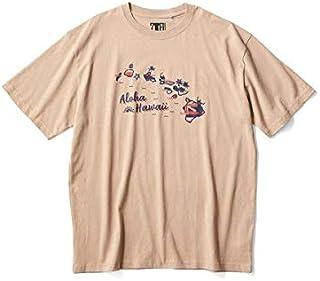 セブンデイズサンデイ(メンズ)(SEVENDAYS SUNDAY) Resorts Hawaii半袖Tシャツ