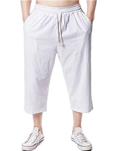 Cloom Herren Sports Breathable Laufhose Sommer Hosen Hosen Fitness Sommer Festlich Bekleidung Hose Bermuda Shorts Kurze Hose Basic Shorts Aus Baum Wolle Sweatshort Herren Hose Khaki Cuba Shorts