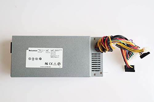 Bslemon 220W Power Supply Replacement for Dell Inspiron 3647 660s Acer X1420 X3400 eMachines Gateway Series Delta DPS-220UB A Liteon H220AS-00 L220AS-00 L220NS-00 D220R004L DPS-220AB-9 A DPS-220AB-12