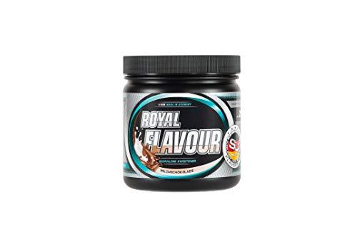 S.U. Royal Flavour, 250g (Milchschokolade)