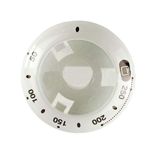 Recamania Mando selector termostato Horno Fagor C20K000A1