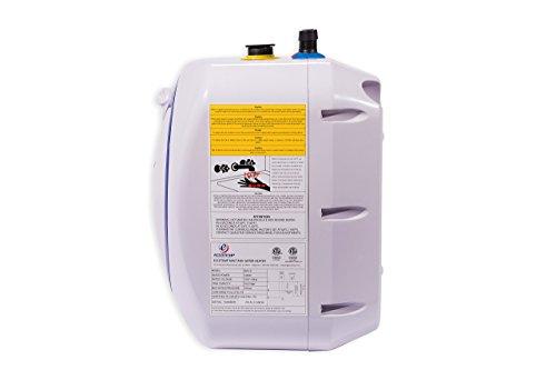 Eccotemp EM-2.5 Electric 2.5-Gallon Mini Tank Water Heater