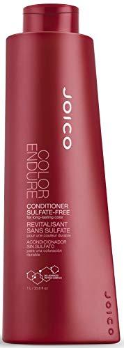 Joico Color Endure Conditioner for long lasting color 33.8 fl oz