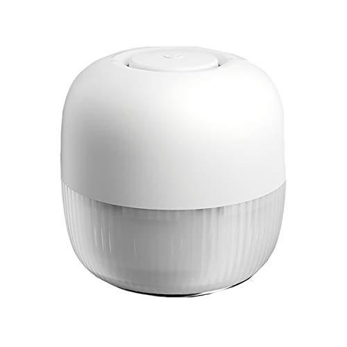 JenLn Removedor de Pelo Removedor de Pelo Removedor Removedor Ropa Removedor Removedor Recargable Hogar Afeitadora de Tela para Ropa (Color : White, Size : 7x7x7cm)