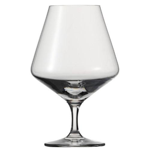 Schott Zwiesel Jgo. 6 Verres Cognac