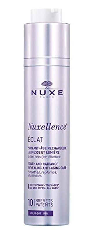騒子犬星ニュクス(NUXE) ニュクセランス エクラ 50ml