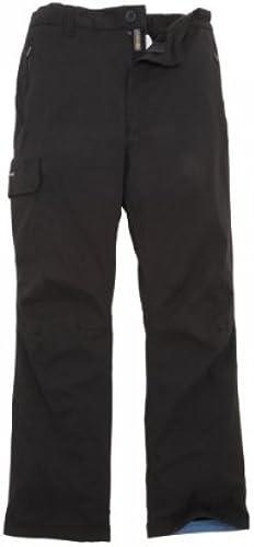 Craghoppers Kiwi Pro Pantalon pour Homme STR Noir Noir