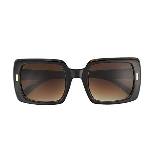 Parfois - Gafas De Sol Cuadros General Sunglasses - Mujeres - Tallas Única - Negro