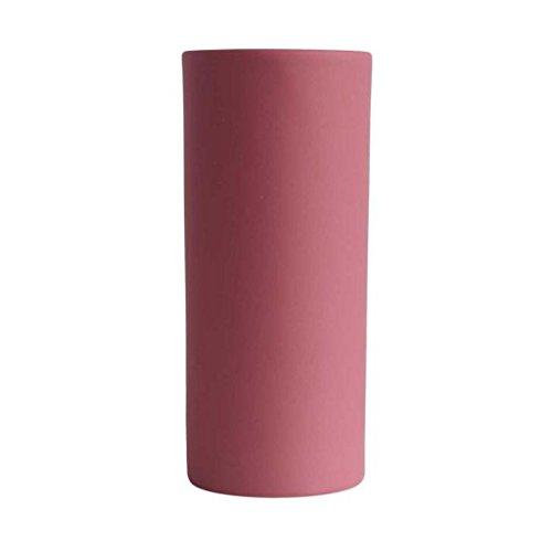 ASA 2590246 Vaso in Ceramica, 30 x 13,5 x 30 cm, Colore: Rosa