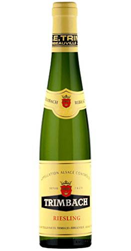 Riesling, Trimbach, 37.5cl. Alsace/Francia. Riesling. Vino Blanco.