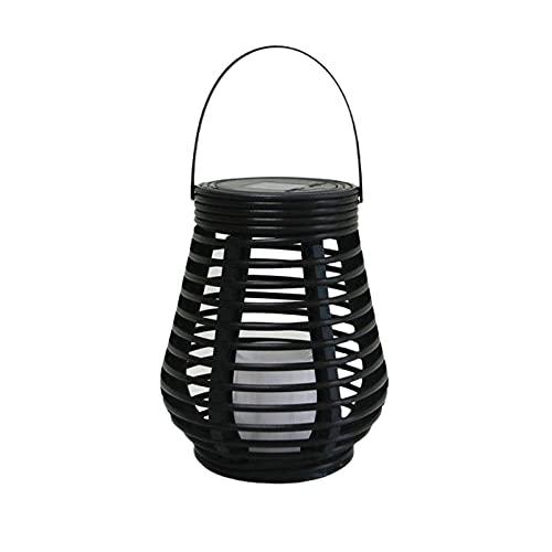 K-Park Garden Lantern Solar Energy Easy to Install Widely Use Decoration