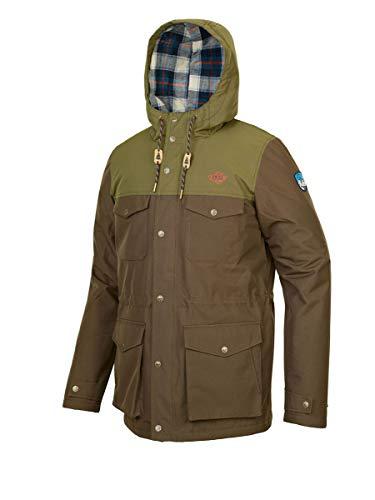 Picture Clothing Snowboard Jacke Jack (X-Large)