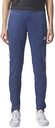 adidas Soccer Tiro 17 - Pantalones de Entrenamiento para Mujer