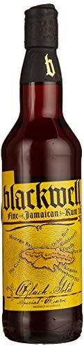 Blackwell Fine Jamaican Rum 40% Vol. 0,7 l