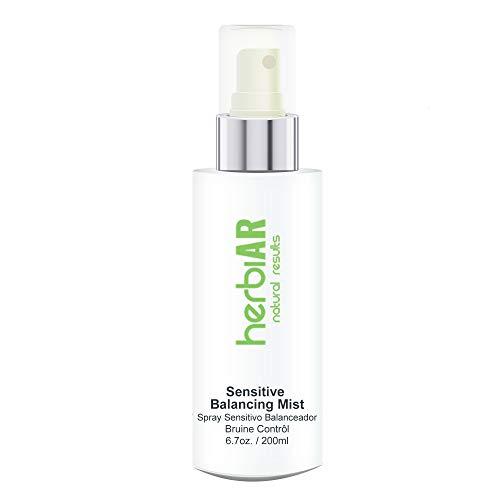 Sensitive Balancing Mist - Best Face Mist - Hydrating Facial Mist | Herbiar