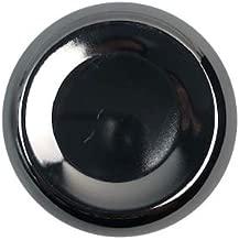 Vision Wheels C116 Push Through 5 Lug Chrome Center Cap