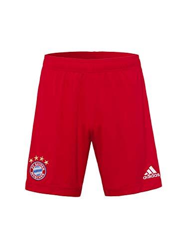 FC Bayern München Kinder Home-Short Hose Saison 2020/21, Gr. 128