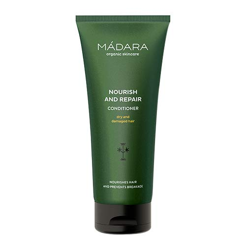 MADARA COSMETICS NOURISH AND REPAIR SPÜLUNG, 200 ml