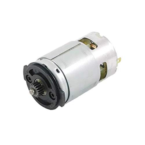 Katigan 18 Teeth Motor for 18V DCD771 DCD771C2 DCD771KS TYPE1 TYPE10 N279939 N362741 N440316 Drill Screw Driver