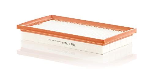Original MANN-FILTER Luftfilter C 3233 – Für PKW