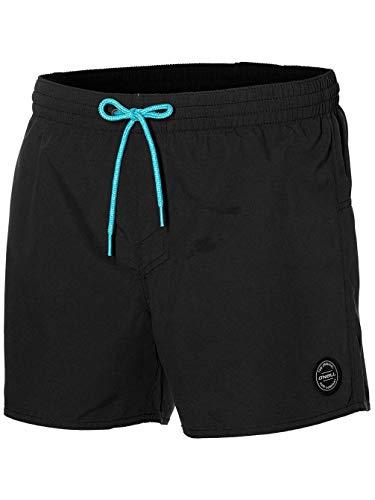 O'Neill Herren Back Logo Shorts Bademode Badeshorts, Black Out, S